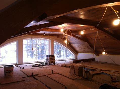 how to paint a vaulted ceiling how to paint a vaulted ceiling pro construction guide
