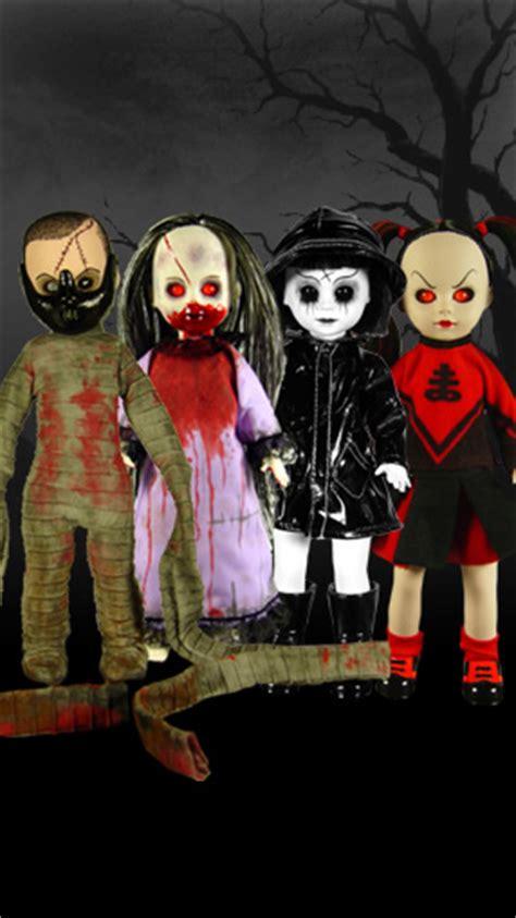 lottie doll wiki resurrection series i living dead dolls