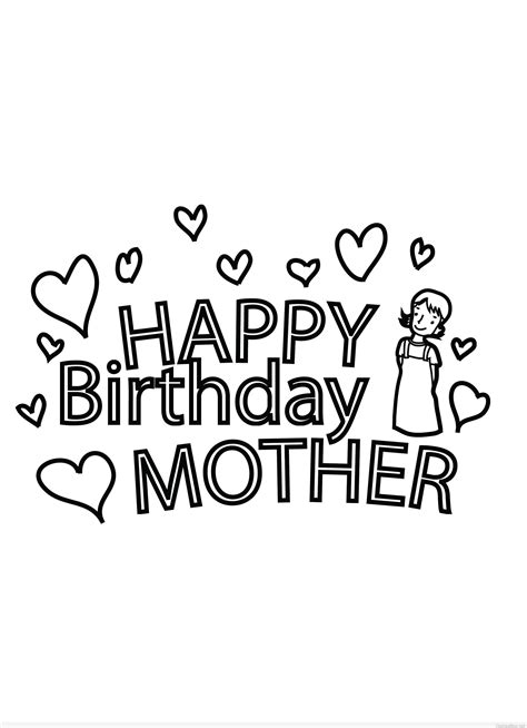 mothers birthday quotes