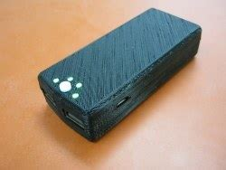 pst bank how to make your own cell phone charging power bank with a