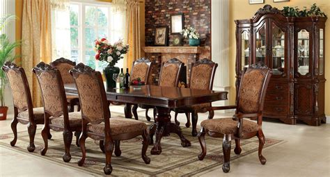 formal cherry dining room sets cromwell antique cherry formal dining room set dining