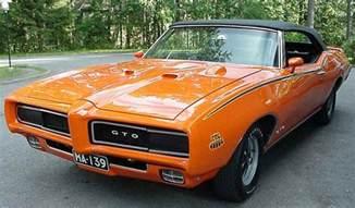 1970 Pontiac Gto The Judge 1970 Pontiac Gto Judge Car The Car