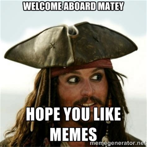 Welcome Aboard Meme - welcome memes image memes at relatably com