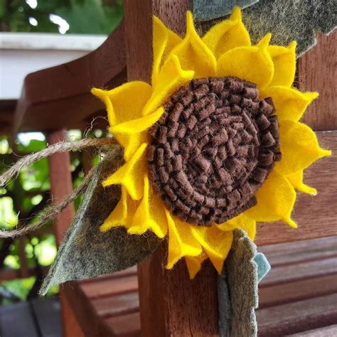 Sun Flowers Flanel 17 best images about felt crafts on finger puppets felt food patterns and