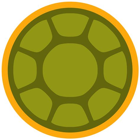 teenage ninja turtles symbol