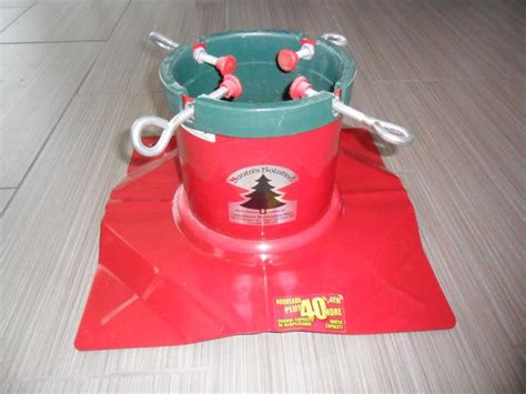 metal christmas tree stand made in canada south nanaimo