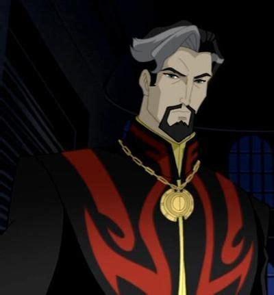 doctor strange sorcerer supreme doctor strange doctor strange the sorcerer supreme marvel animated universe wiki fandom