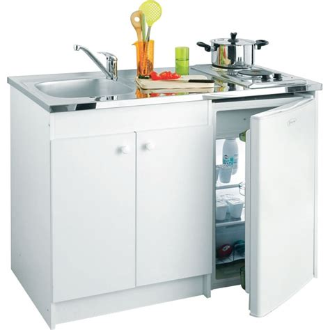 Evier Inox Pro by Meuble Sous Evier Avec Fileur Nord Inox Pro Marthy