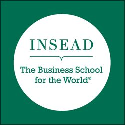 My Mba Journey by Insead2 Mymbajourney