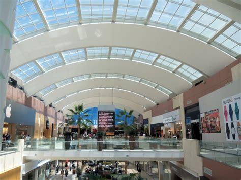 Layout Of Topanga Mall   westfield topanga