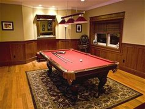 Pool Table Area Rugs by 1000 Images About Pool Table Room On