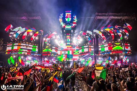 festival mexico inaugural ultra festival mexico releases phase