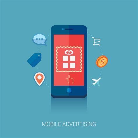 Mobile Marketing mobile marketing evonomie