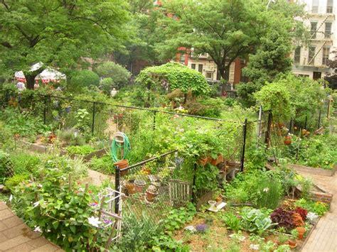 Clinton Gardens by Panoramio Photo Of Clinton Community Garden