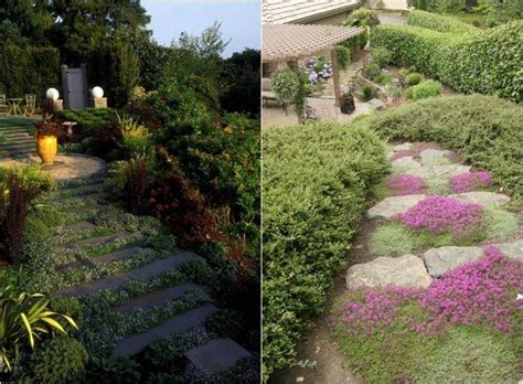 exceptional Amenager Un Jardin En Pente #1: 6f2277b46a0e2f65c97f0fc5b39baaf1.jpg