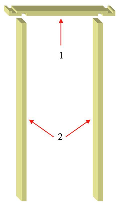 Interior Door Lining Interior Door Lining How To Fit Interior Door Lining 3 Photos 1bestdoor Org Wickes Softwood