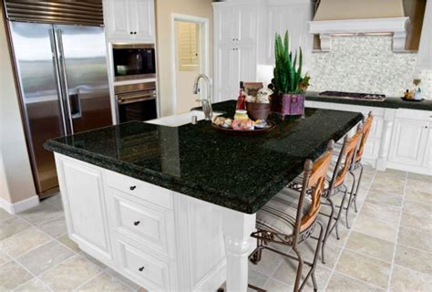 Uba Tuba Granite Kitchen by Uba Tuba Granite Countertops In Boston Ma