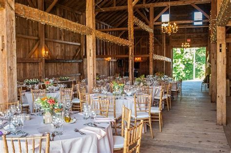 The Best Wedding Venues in Maine   Agora Grand