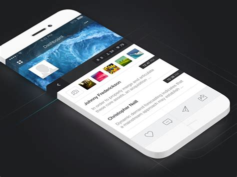 design inspiration ios ios 8 concepts that will impress you