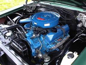 ford 428 cubic inches 1967 ford ltd engines v8