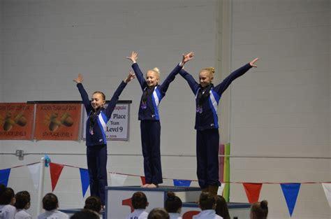 Garden State Gymnastics Gymnastics Excels At Garden State Classic