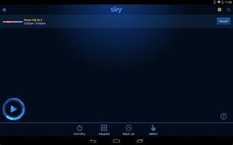sky guide for android sky android apps on play