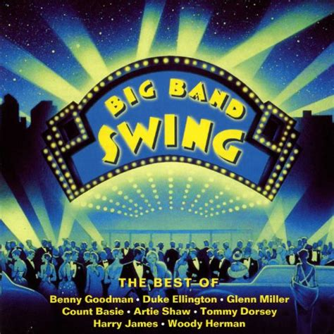 big band swing big band swing by various artists on