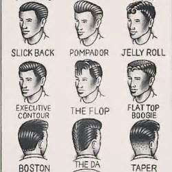 boys hairstyle names barbershop reginald 187 the gentleman cut rockabilly