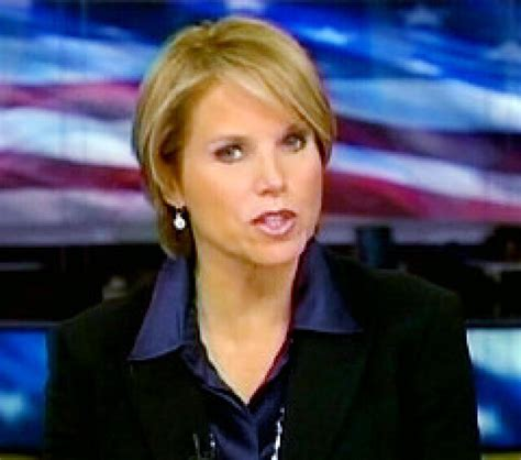 katie couric latest pics couric s new do cries for do over ny daily news