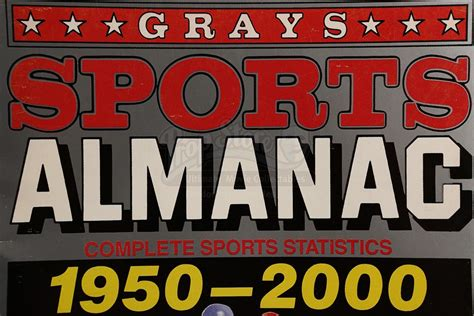 grays sports almanac back to the future 2 books back to the future part ii 1989 grays sports almanac