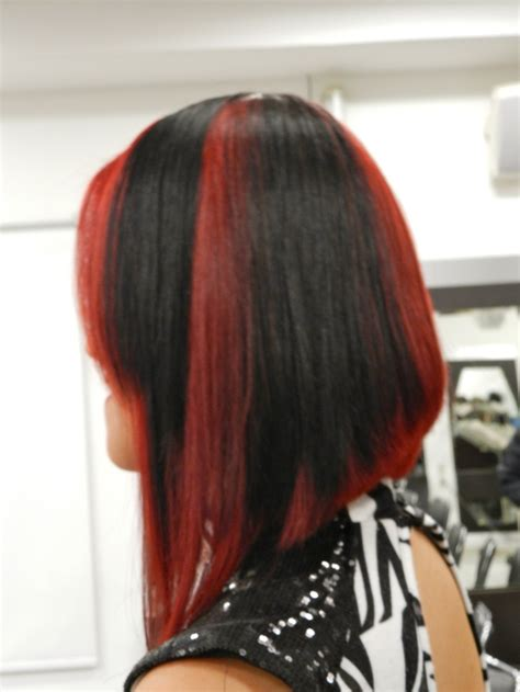 imagenes de tintes con rayos de color rojo 17 best ideas about cabello rubio oscuro on pinterest