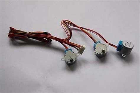 air swing motor air conditioner midea toshiba parts swing motor dc12v step