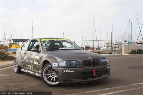Andrew Ls by Andrew Attalla S Ls Powered Bmw E46 3 Series Drifter