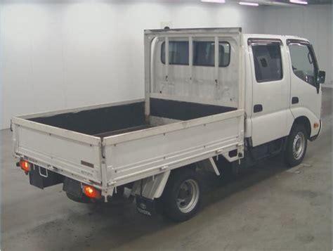 Toyota Trucks Used Buy Used Toyota Dyna Truck Ldf Kdy231 Trucks From 2286987