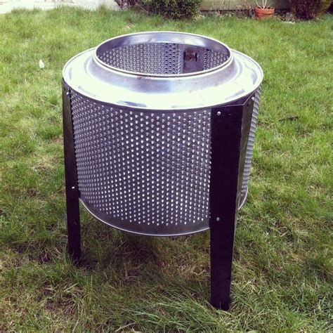 pit made from washing machine drum 59 best ideas about easy crafts on