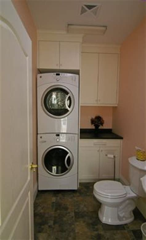 Small Bathroom Laundry Room Combo by 1000 Ideas About Laundry Bathroom Combo On