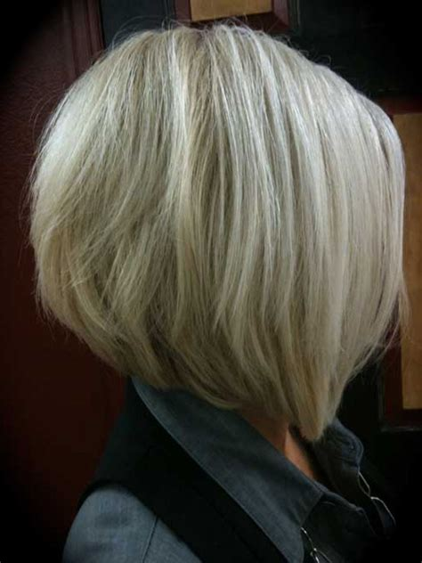 short graduated bob back view celebrity very short bob back view girly hairstyle