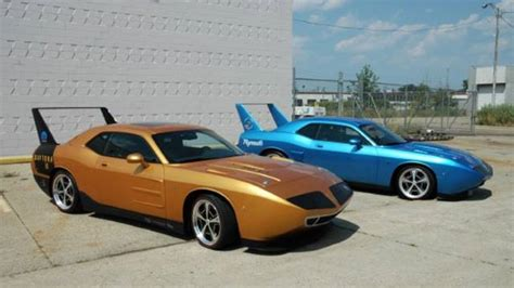 The 2016 Plymouth Superbird Specs, Release Date And Price