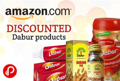Antb Top Offering Discounted Cosmetics by Discounted On Dabur Home Products