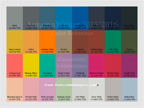 2016 color trends pantone color trends fall 2015 2016 new style for 2016 2017