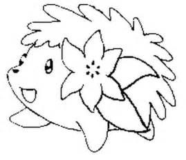 dibujos colorear pokemon shaymin dibujos pokemon