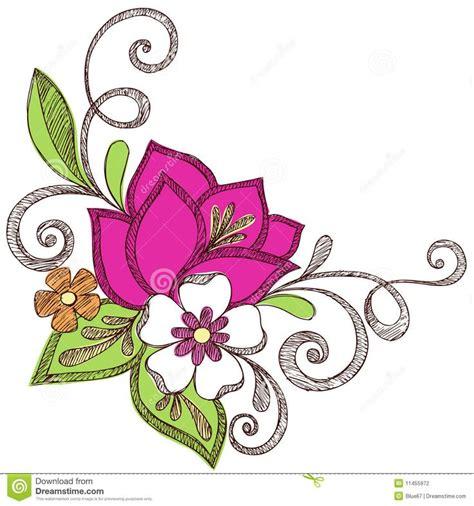 imagenes de flores dibujos 81 best images about dibujos de flores on pinterest