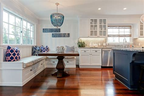 cottage style kitchen islands 23 beautiful beach style kitchens pictures designing idea