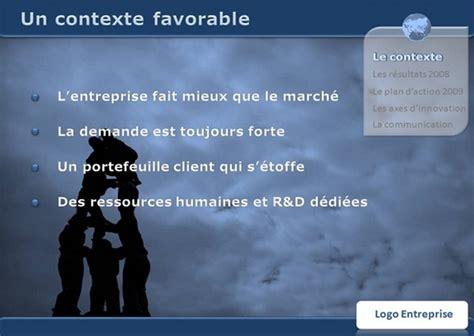 Modã Le Plan D Commercial Powerpoint Conseilsmarketing Fr Comment Impressionner Audience