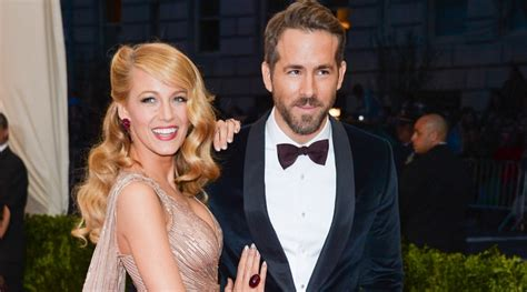 ryan reynolds reveals conception concerns as he gushes ryan reynolds wife for pinterest