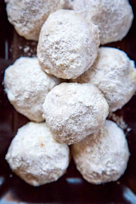 mexican wedding cookies without nuts can you make mexican wedding cookies without nuts