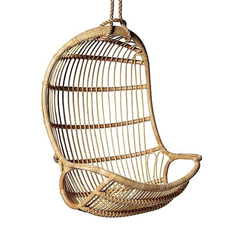 hanging wicker chairs comfy hanging rattan chairs for you and your kids kidsomania