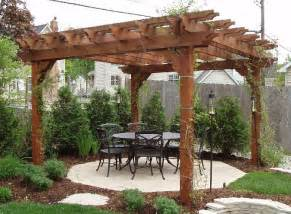 Cedar Pergola Kits Canada by Pergola Kit Sales
