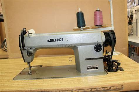used sewing machine sewing machines used industrial