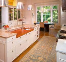 Waterproofing Wood Countertops by Wood Countertops With Sinks It S Waterproof